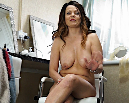 AllOver30 - Gemma Gold