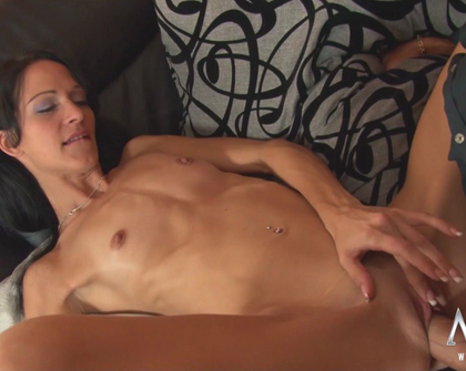 MMVFilms - Aymie Eng - Is Your Daddy Home