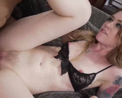 BitchConfessions - Misha Cross Coffee To Cum