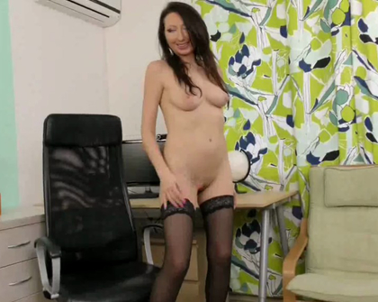 Anilos - Margo Thigh Highs