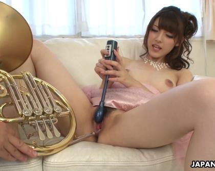 JapanHDV - Leering Kanako