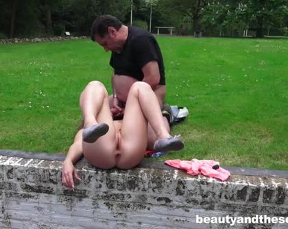 BeautyAndTheSenior - Bunny Babe 2