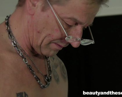 BeautyAndTheSenior - Candee Licious