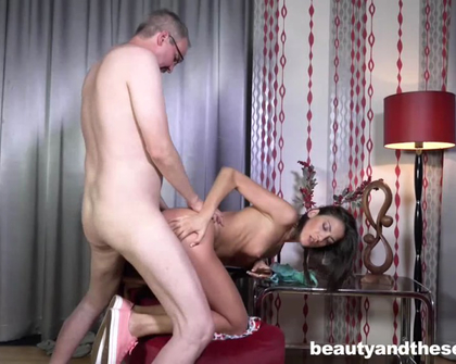 BeautyAndTheSenior - Miki Torrez