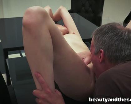 BeautyAndTheSenior - Vera