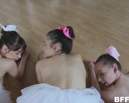 BFFS - Ballerinas 2