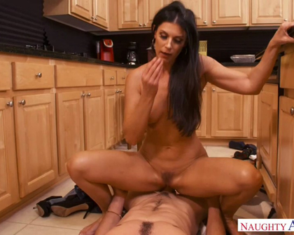 MyFriendsHotMom - India Summer