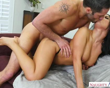NeighborAffair - Katrina Jade