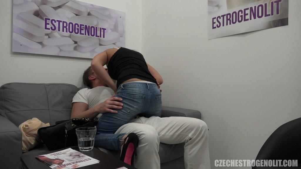 Czech estrogenolit porn