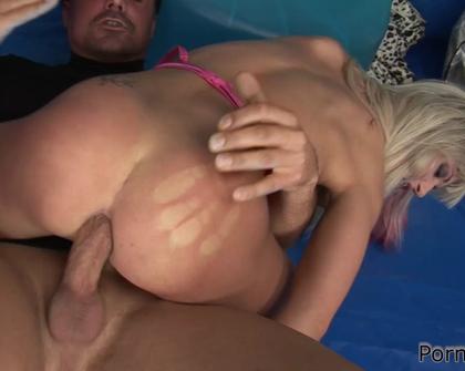 PornXn - Anita Hengher