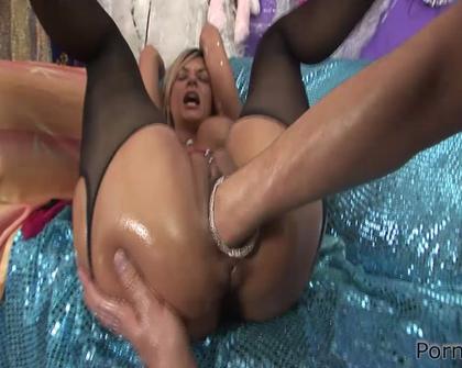 PornXn - Klarisa Leone